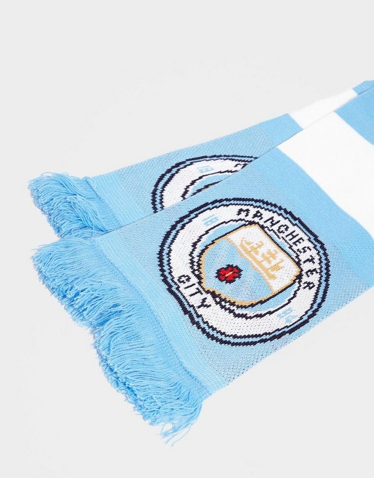 Official Team bufanda Manchester City FC