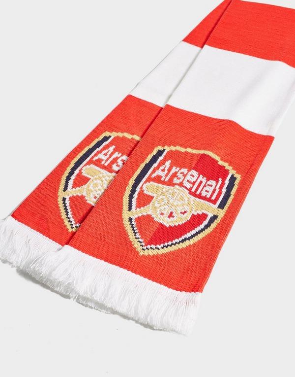 Brooks Jordan Arsenal FC Bar Scarf