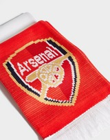 Official Team Arsenal FC Bar Scarf