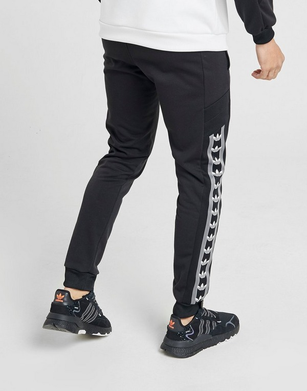 Koop Zwart adidas Originals On Edge Trainingsbroek Heren