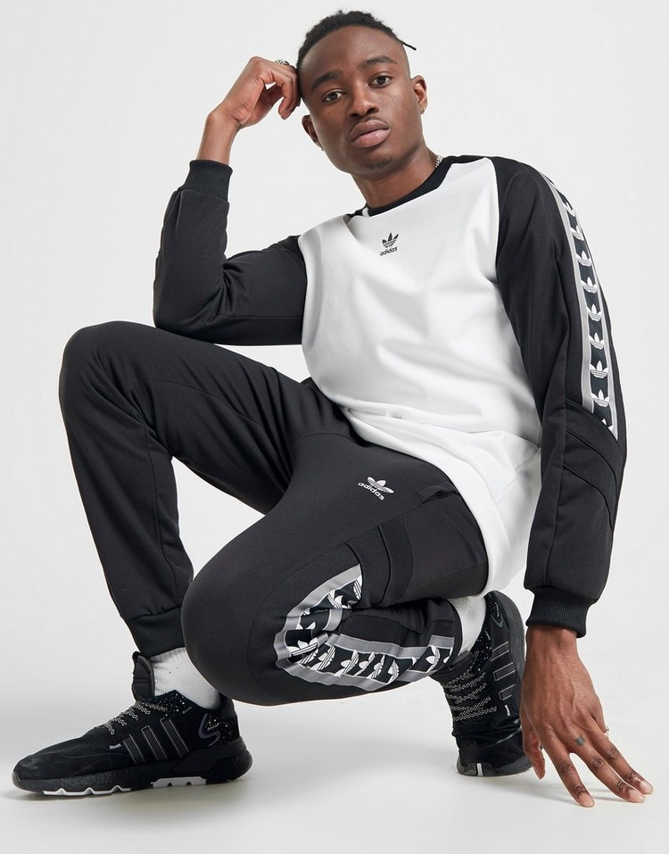 adidas Originals On Edge Crew Sweatshirt