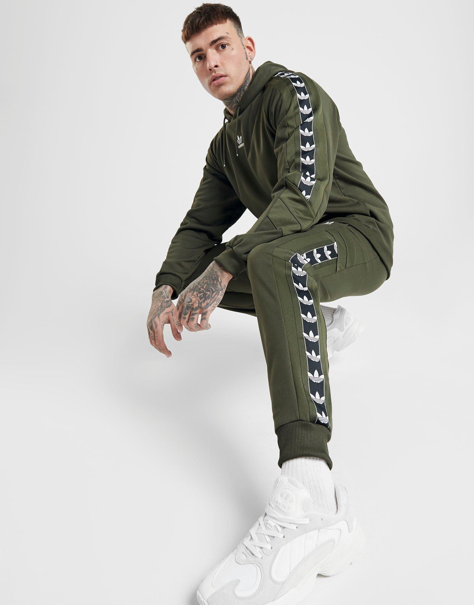 adidas Originals pantalón de chándal On Edge   JD Sports