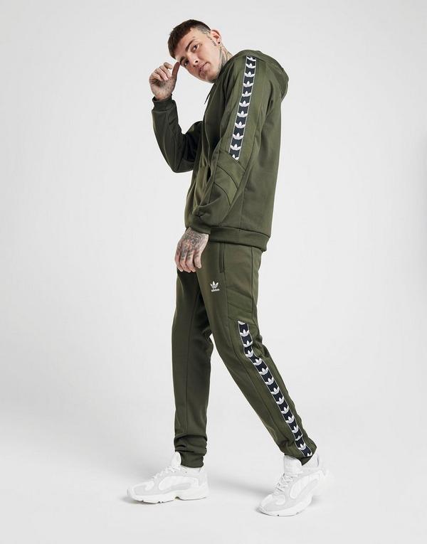 Compra adidas Originals pantalón de chándal On Edge   JD Sports