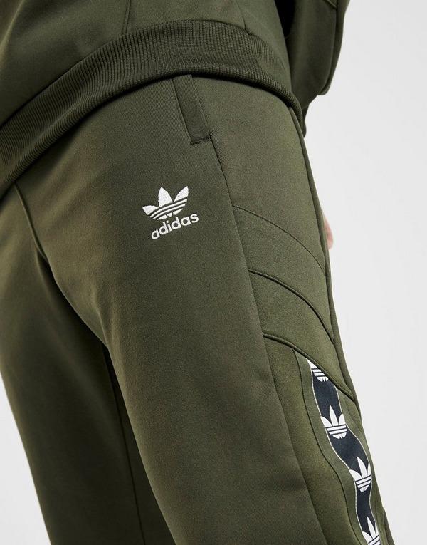 adidas Originals On Edge Trainingshose Herren | JD Sports