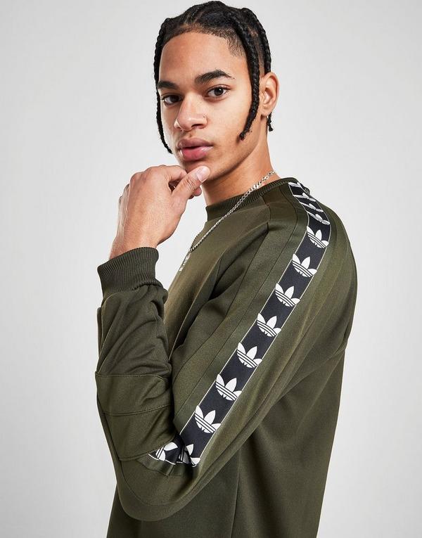 adidas Originals On Edge Crew Sweatshirt