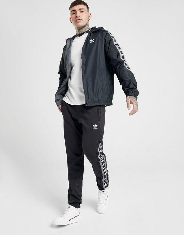 Acquista adidas Originals On Edge Windbreaker Giacca