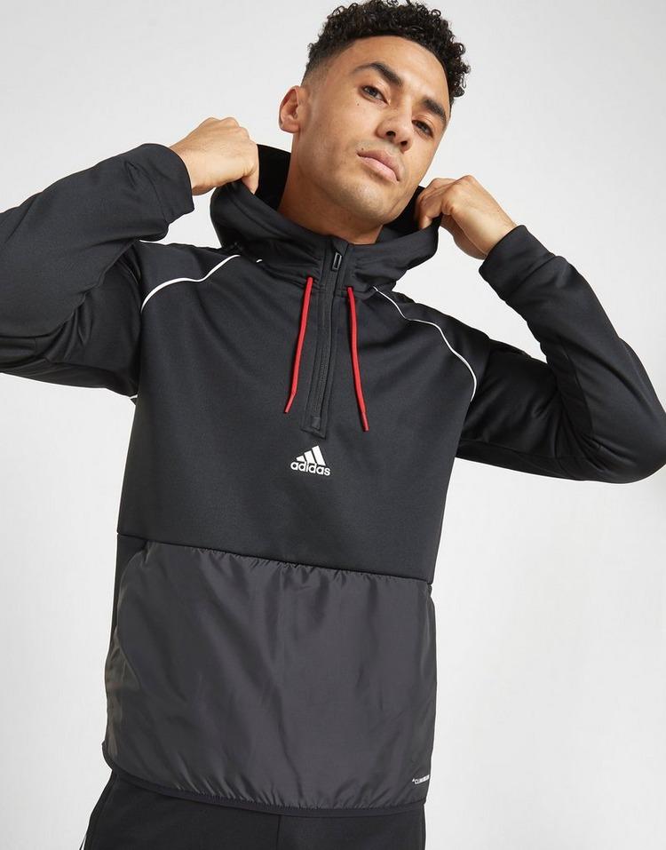 adidas Tech 1/2 Zip Hoodie