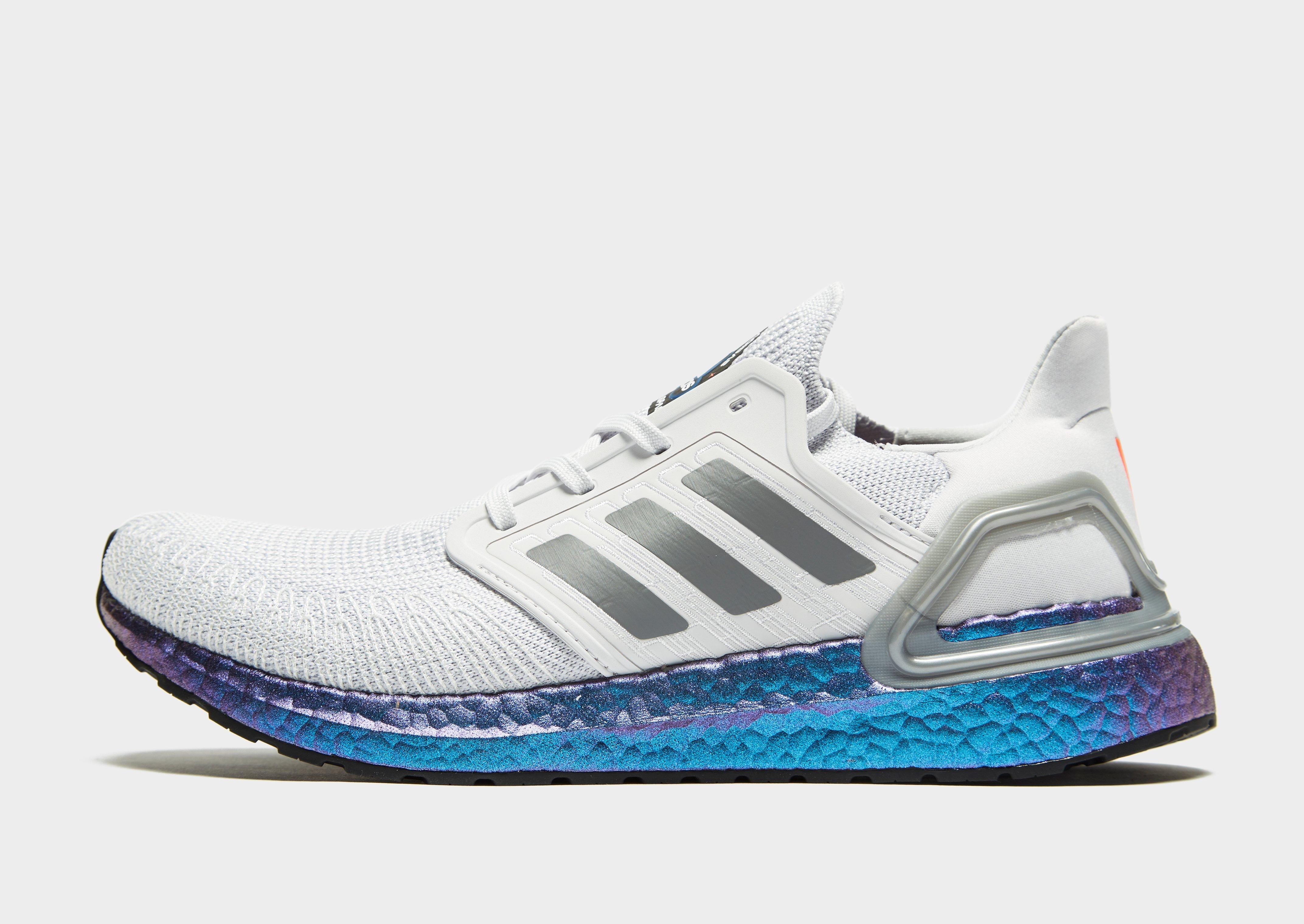 adidas Ultra Boost 20 Herre   JD Sports