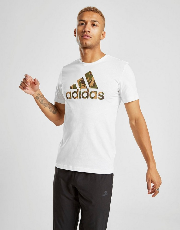 A-89 BOYS//JUNIOR ADIDAS SHORT SLEEVE T-SHIRT VARIOUS SIZES /& COLOURS