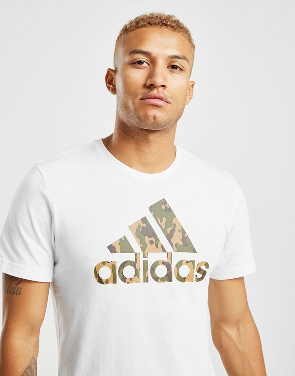 adidas Badge Of Sport Infill T-Shirt