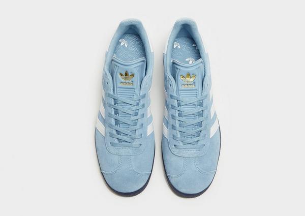 Acquista adidas Originals Gazelle in Celeste | JD Sports