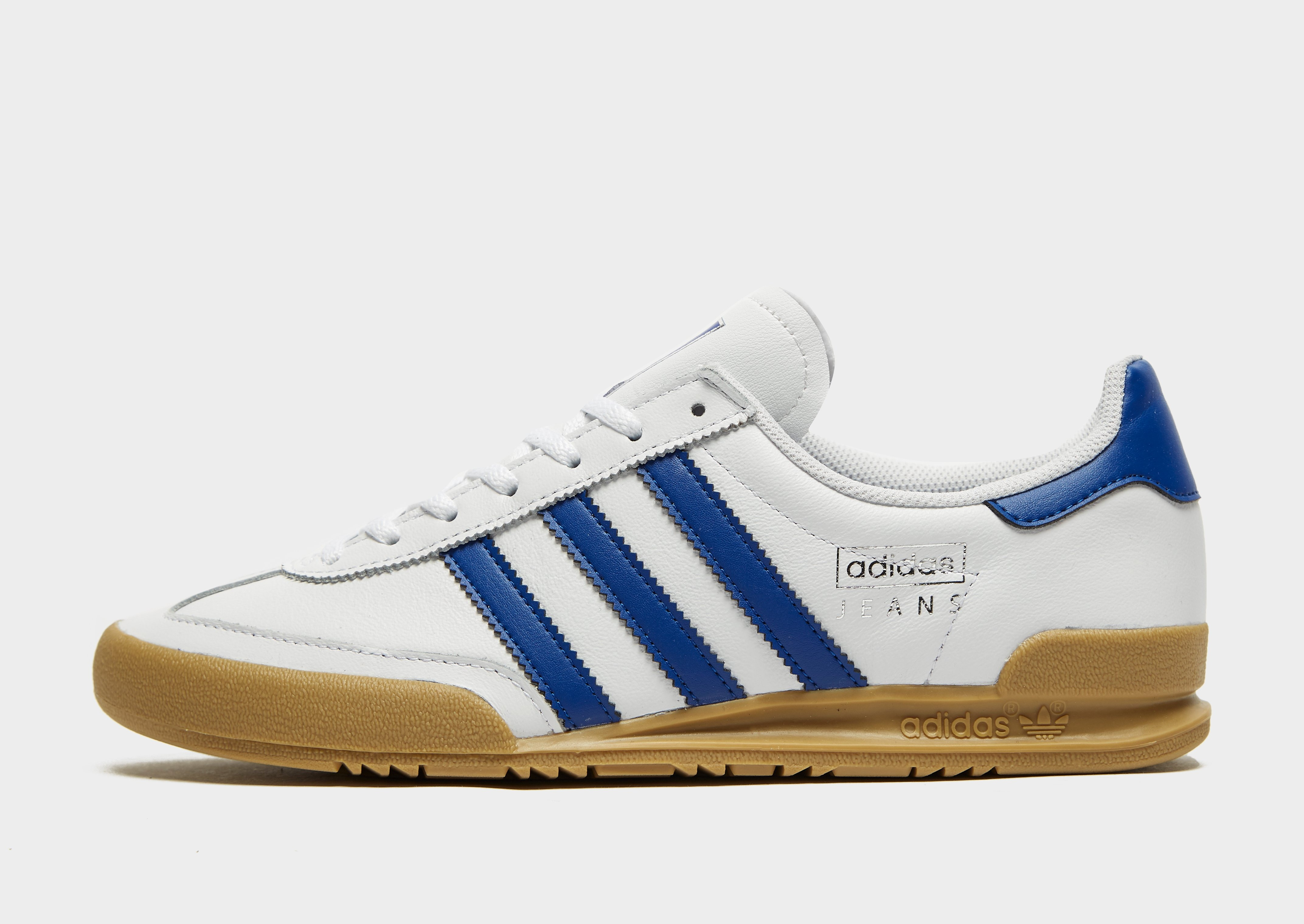 adidas Originals Jeans Leather Homme | JD Sports