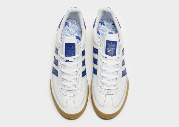 Acherter Blanc adidas Originals Jeans Leather Homme | JD Sports