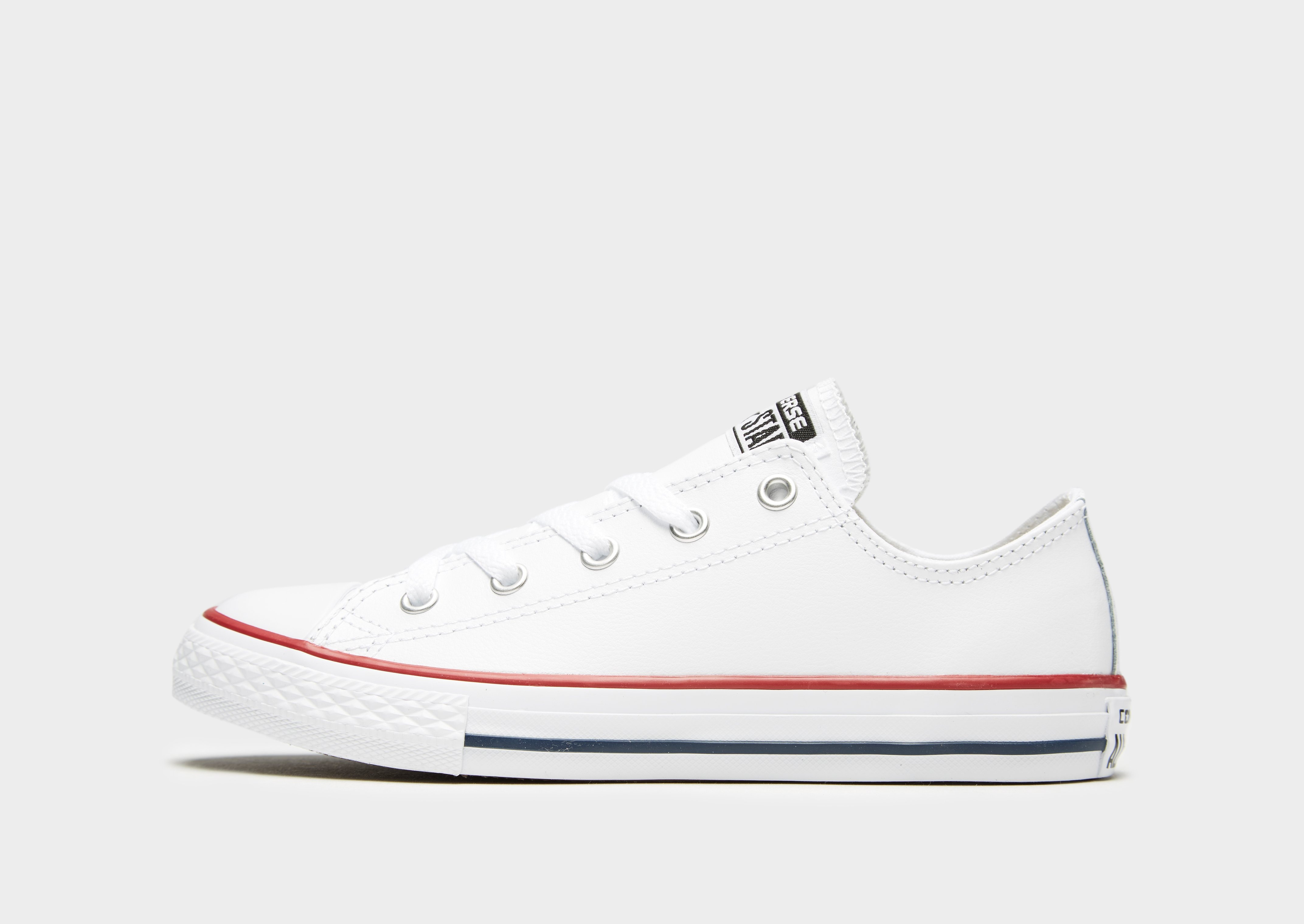 Converse All Star Ox in pelle per bambino | JD Sports
