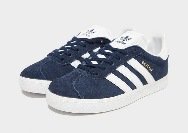 Acherter Bleu adidas Originals Gazelle II Junior | JD Sports