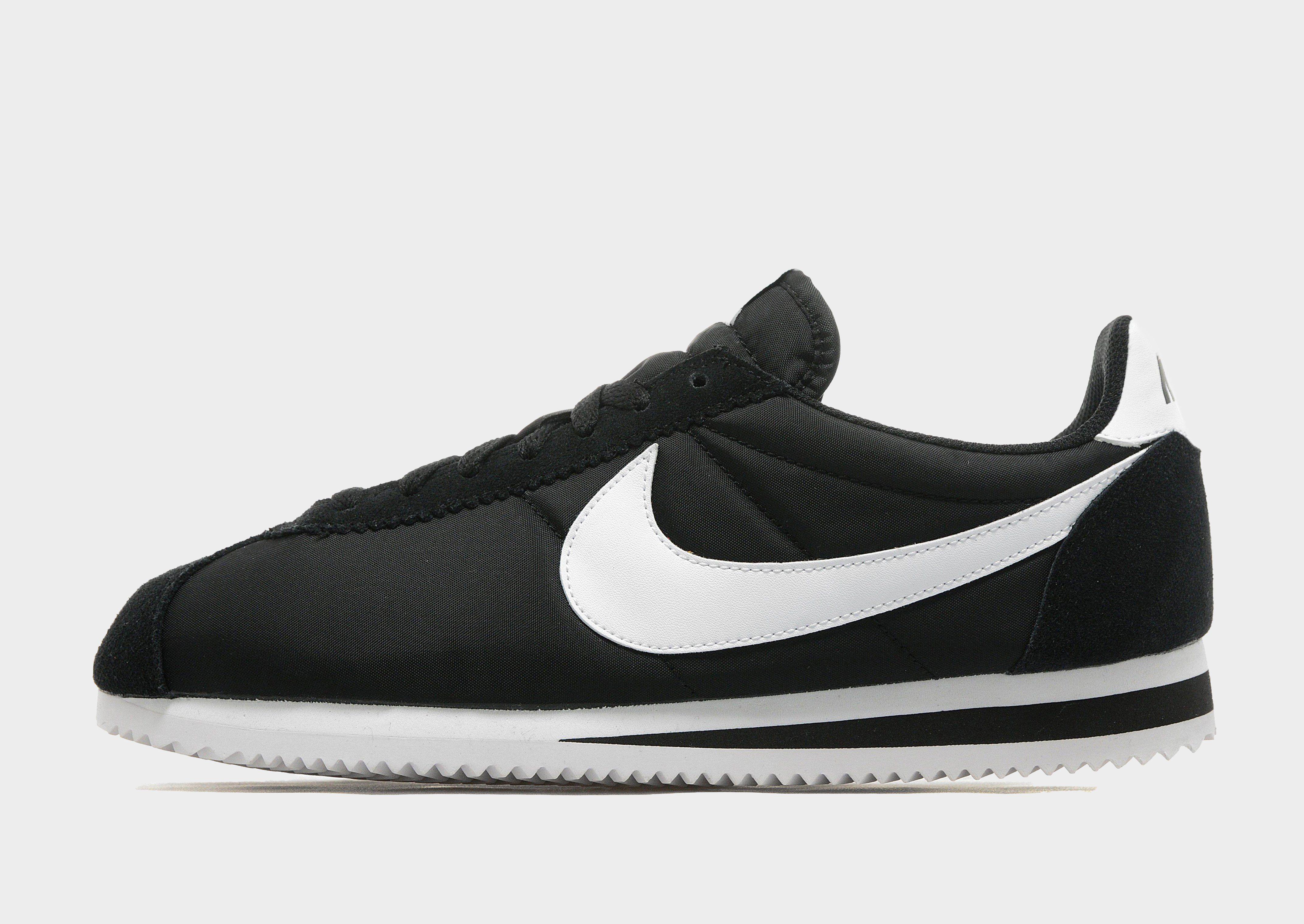 best website b5713 871d8 Nike Cortez Nylon   JD Sports