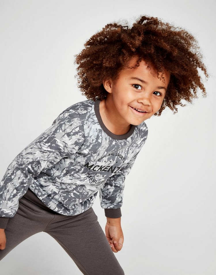 McKenzie Mini Chamea Tracksuit Children