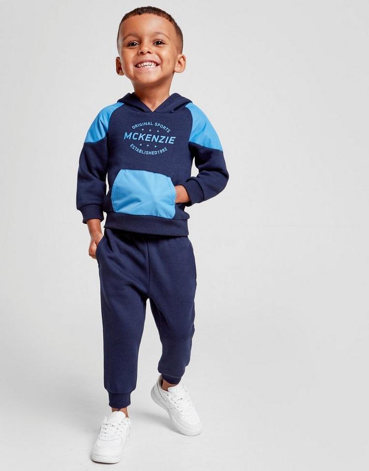 McKenzie Micro Sodalite Overhead Tracksuit Infant