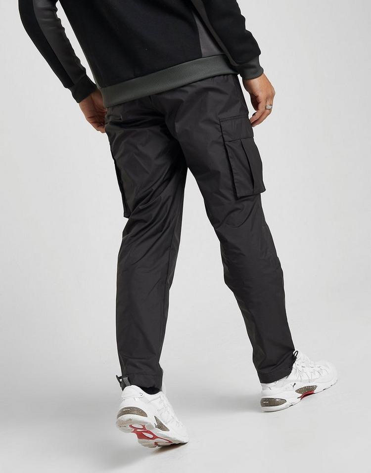 Puma Shadow Woven Cargo Pants