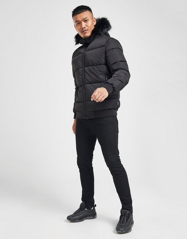 STATUS Lamere Bubble Jacket