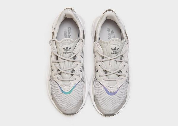 Shop den adidas Originals Ozweego Damen in Grau | JD Sports