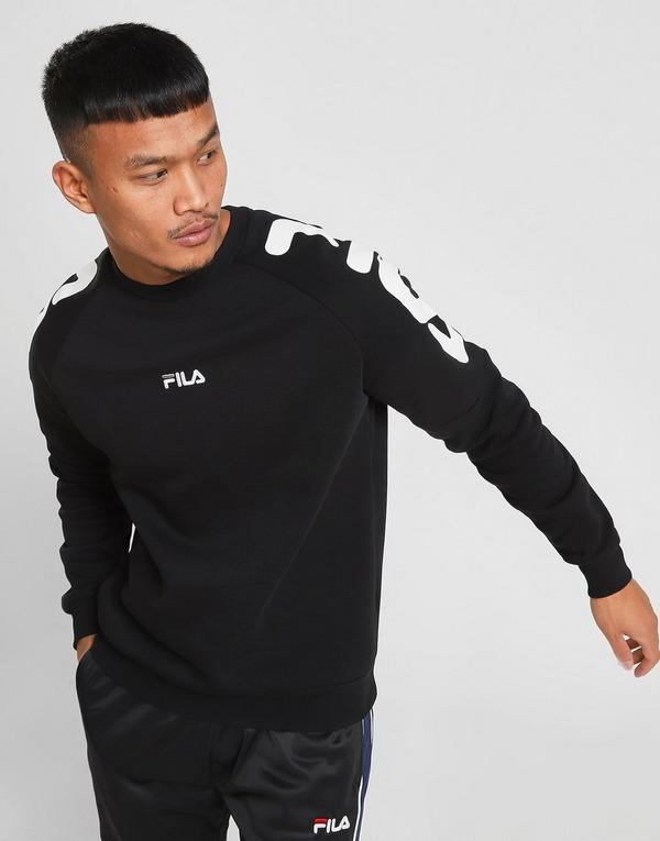 Fila Vernon Crew Sweatshirt