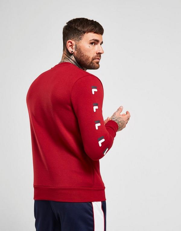Fila Andy Crew Sweatshirt