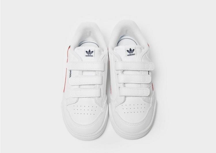 adidas Originals Continental 80 para bebé