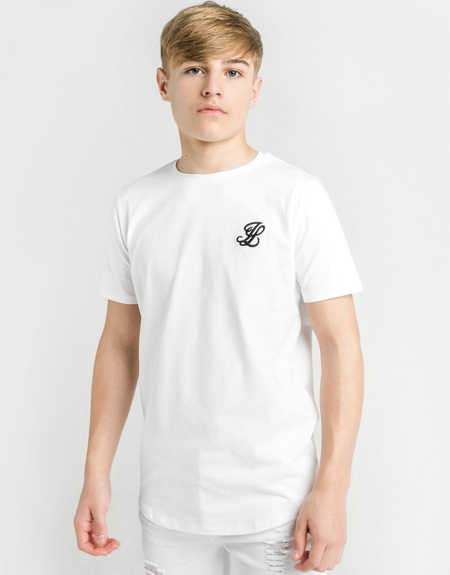 Core T JuniorJd Sports Illusive London Shirt 6gybf7Yv