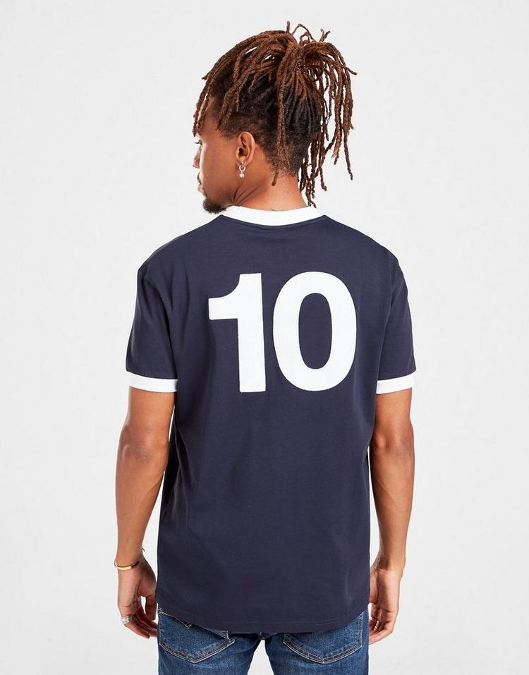 Official Team Scotland Home 1967 Shirt