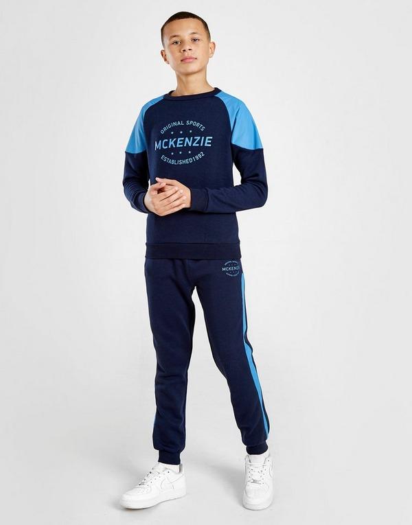 McKenzie Sodalite Joggers Junior