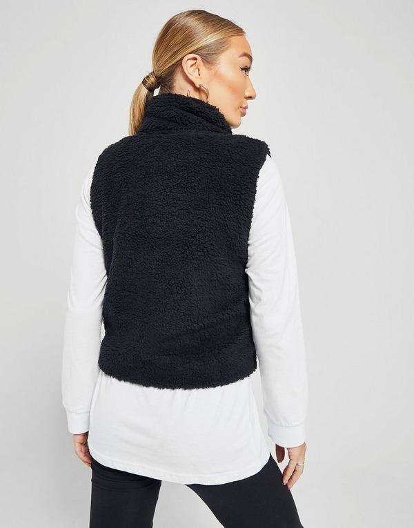 Ellesse Polar Fleece Pocket Gilet