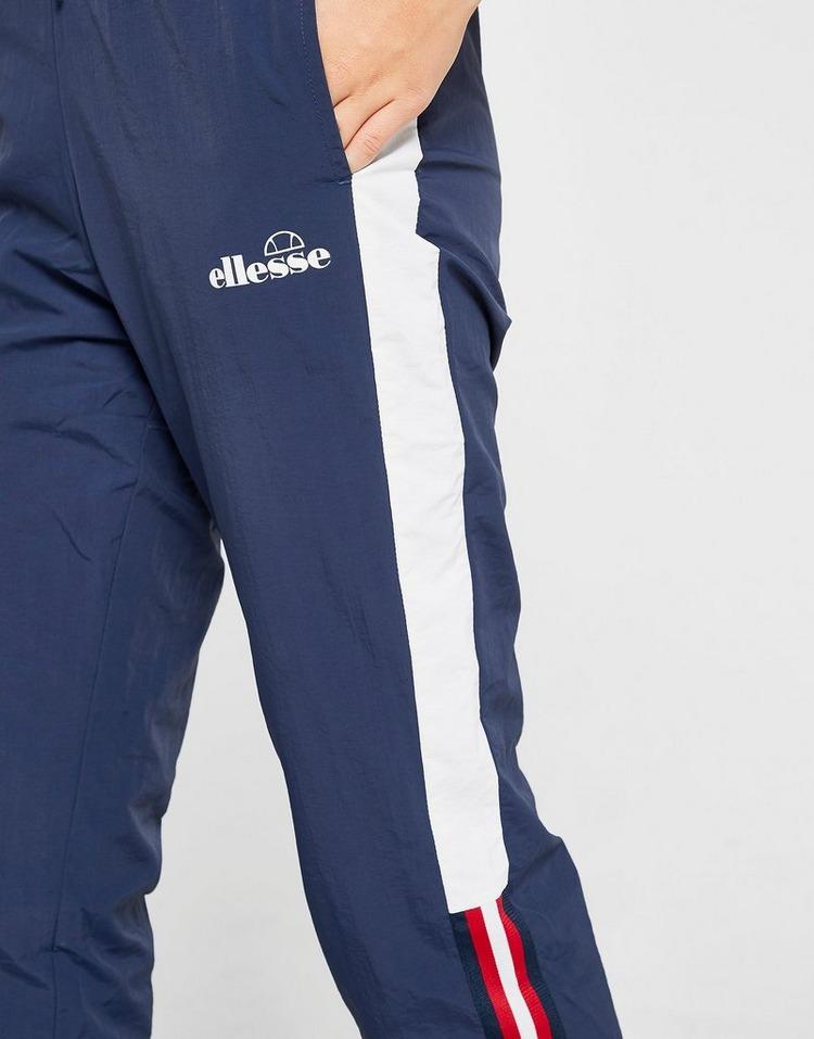 Ellesse Stripe Panel Woven Track Pants