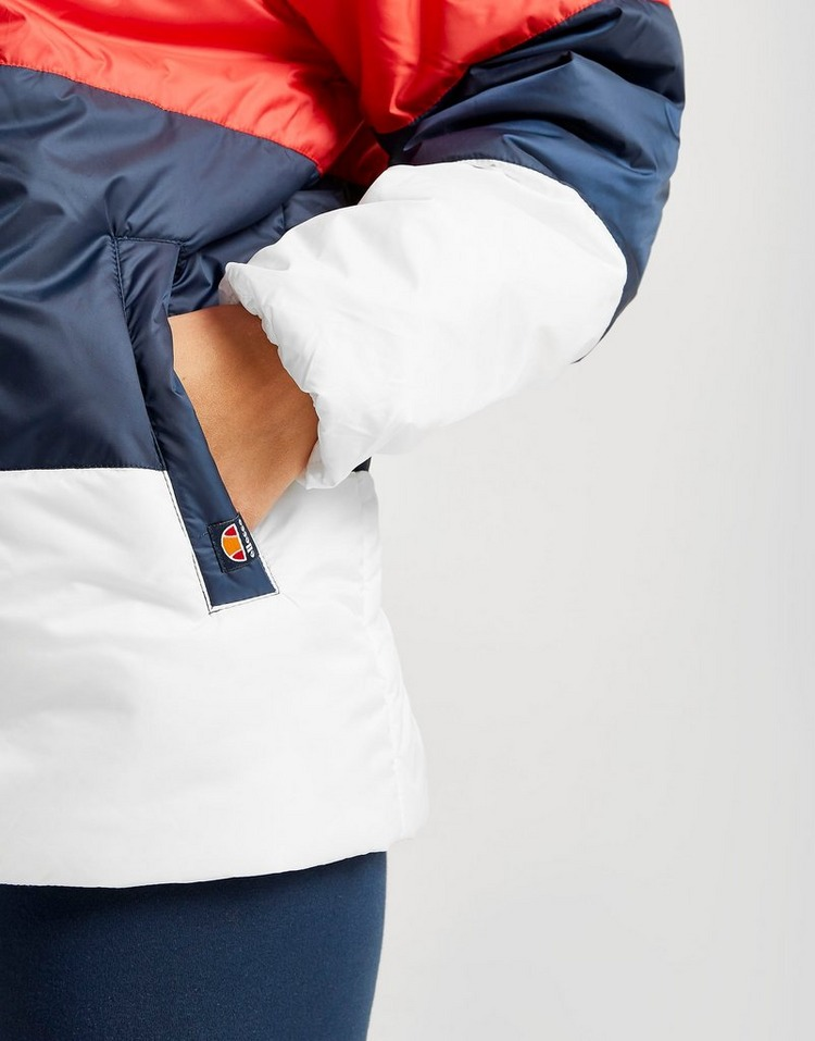 Ellesse Panel Padded Jacket