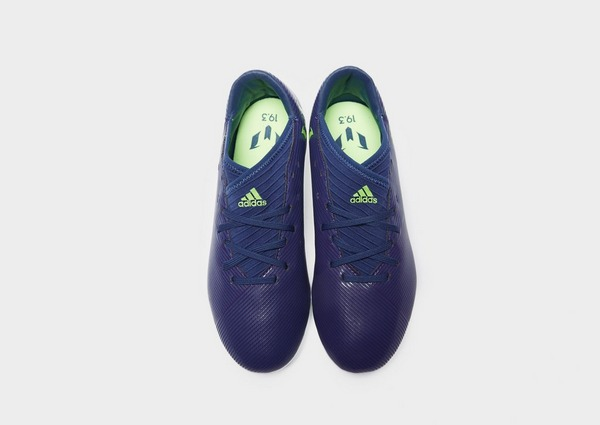 adidas Nemeziz Messi 19.3 FG Junior