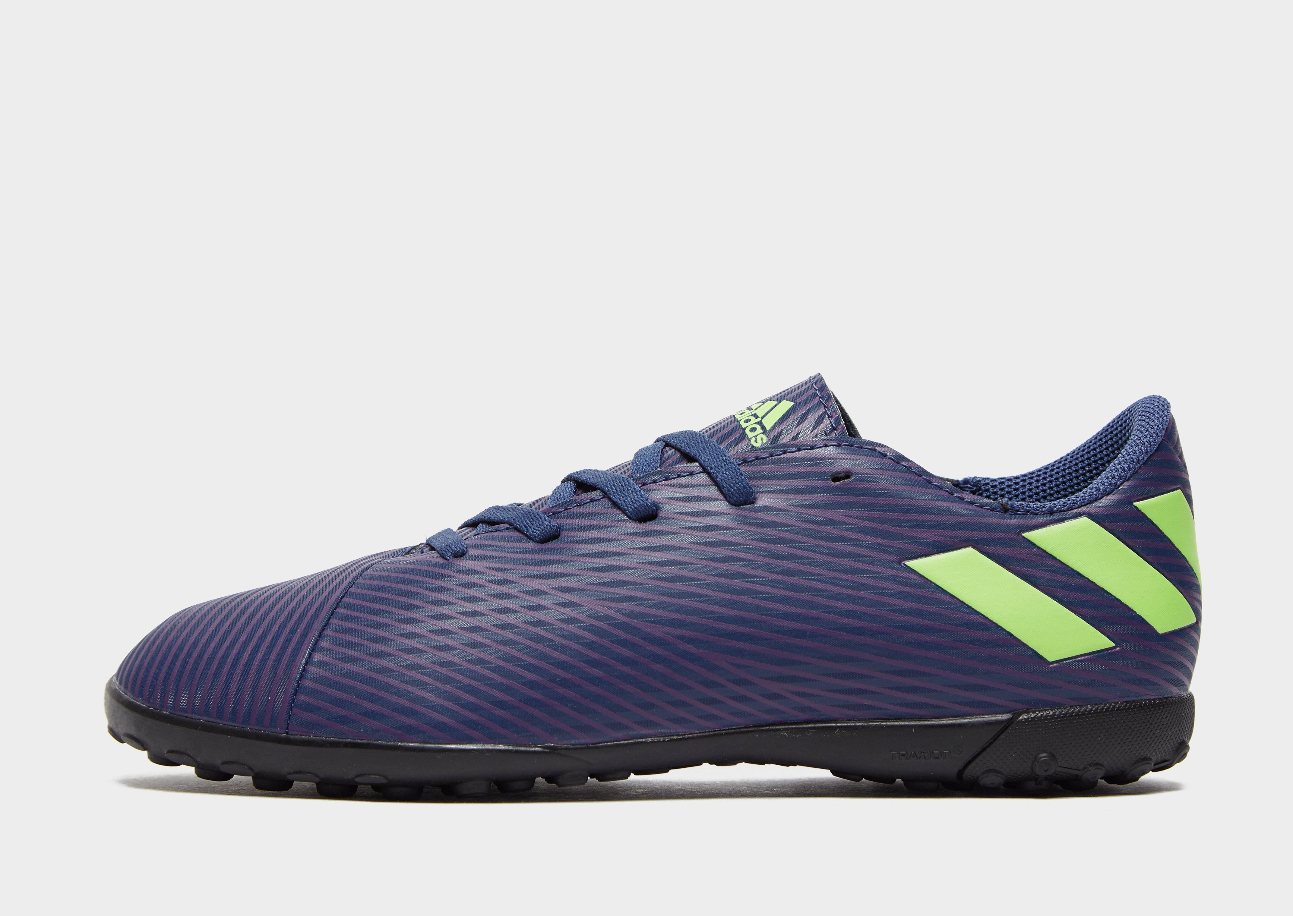 adidas Nemeziz Messi 19.4 TF Junior | JD Sports