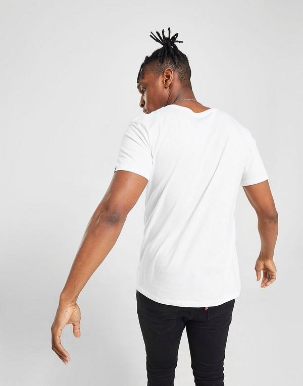 Quiksilver Stripe T-Shirt