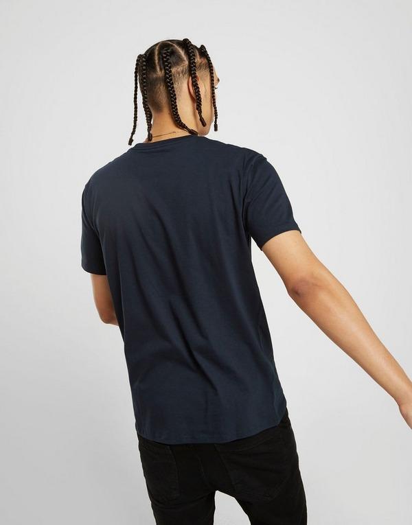 Quiksilver Circle Print T-Shirt