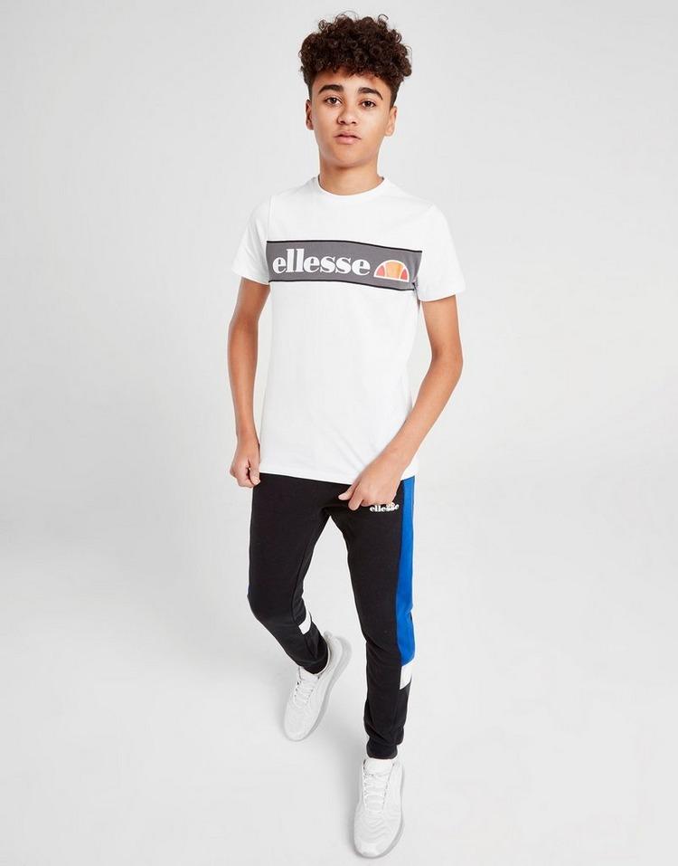 Ellesse Trio Logo T-Shirt Junior