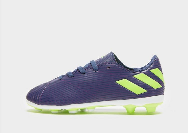 adidas Nemeziz Messi 19.4 FG Children