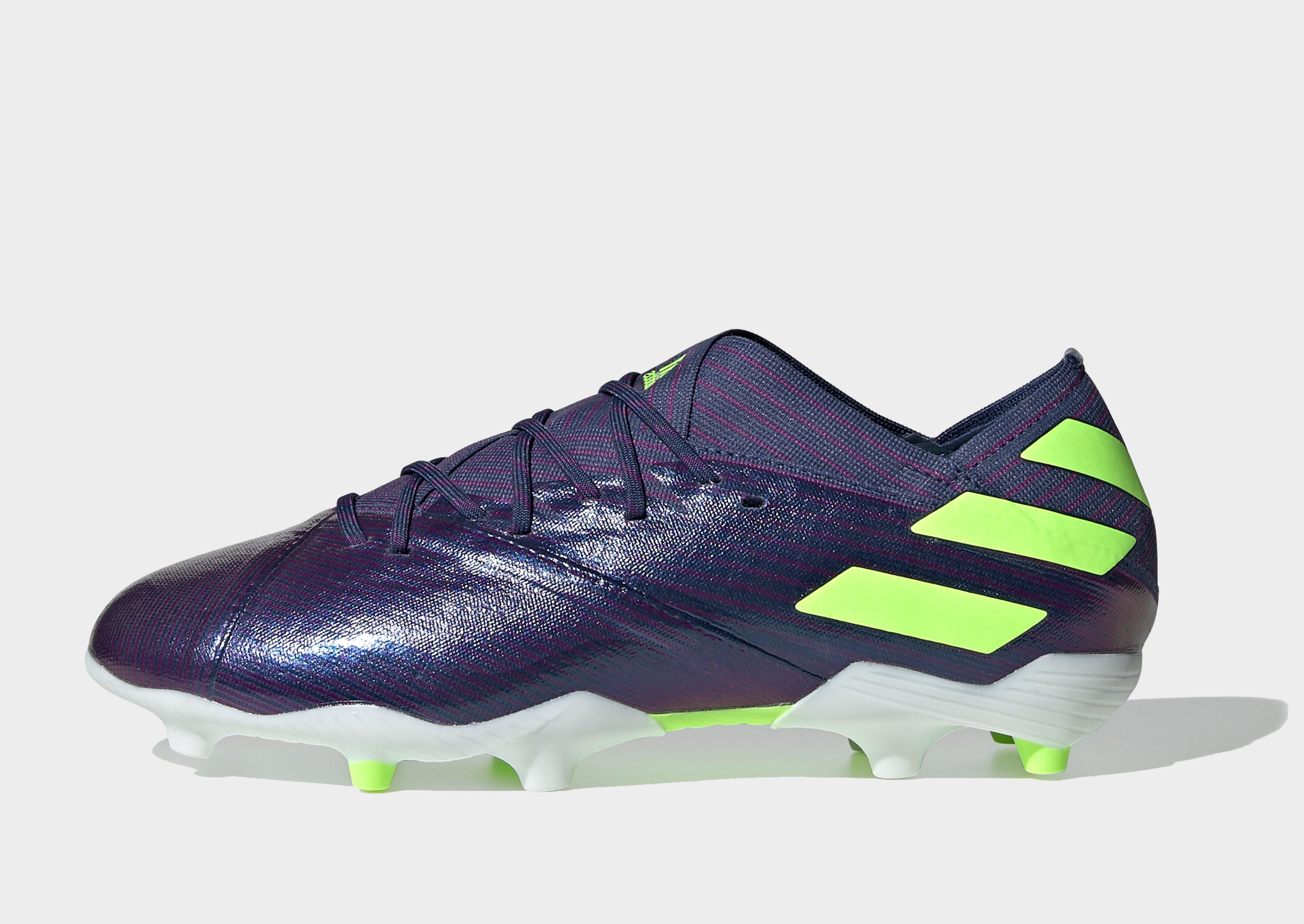 adidas Nemeziz Messi 19.1 FG Children | JD Sports Sverige