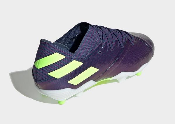 Shoppa adidas Nemeziz Messi 19.1 FG Children | JD Sports Sverige