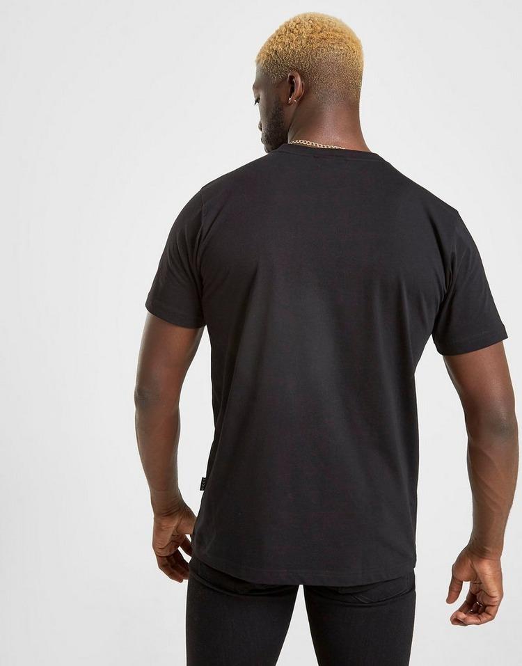 Nicce Base Reflective Logo T-Shirt
