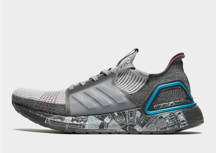 adidas x Star Wars Ultra Boost 19 Homme