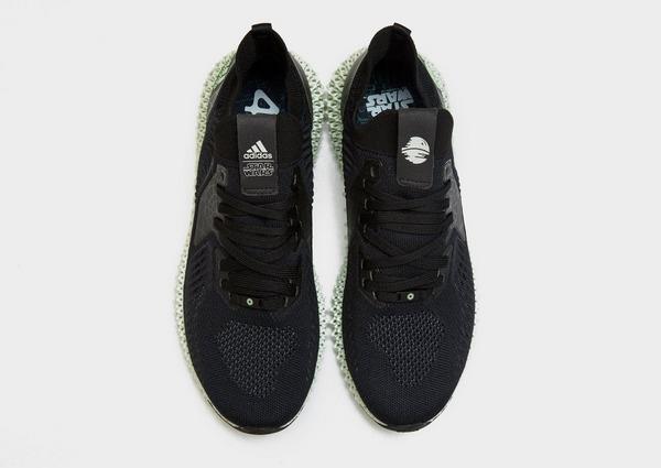 Acherter Noir adidas X Star Wars Alphaedge 4D Homme   JD Sports