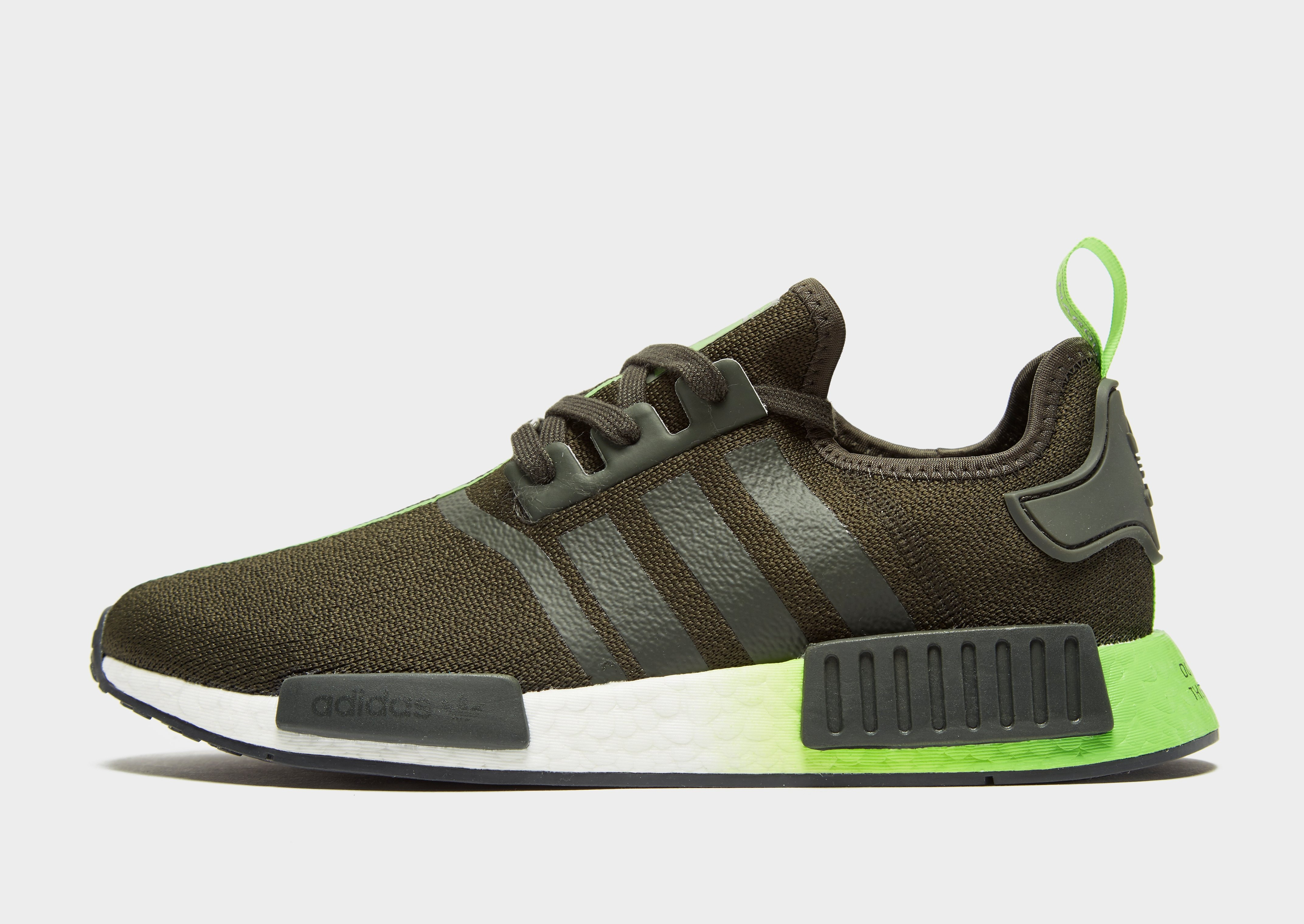 adidas Originals x Star Wars NMD_R1 Herr | JD Sports Sverige