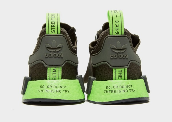 adidas Originals NMD R1 Yoda x Star Wars | JD Sports