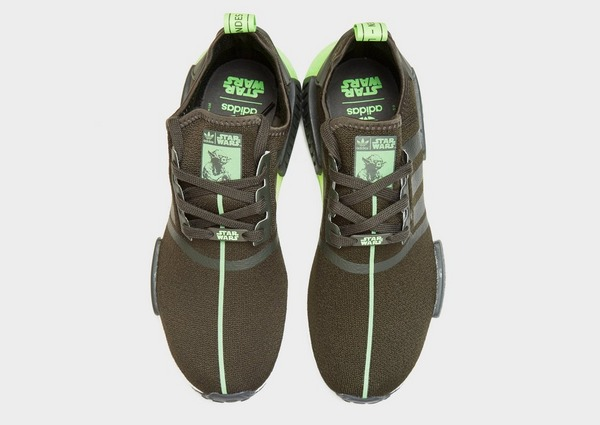 adidas Originals x Star Wars NMD_R1 Heren