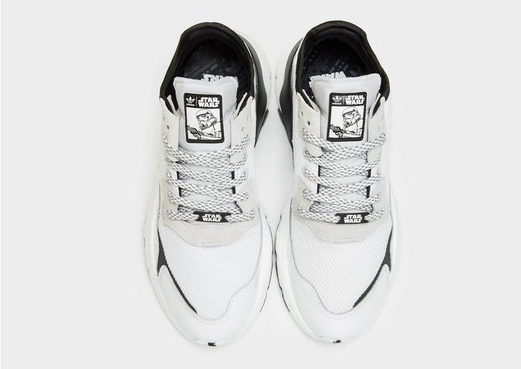 adidas Originals x Star Wars Nite Jogger Stormtrooper