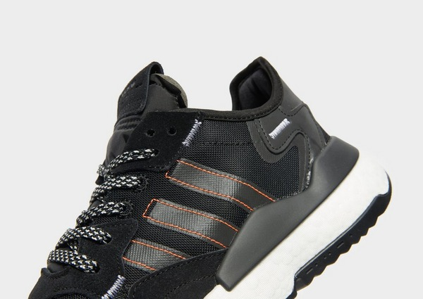 Koop Zwart adidas Originals Nite Jogger Heren | JD Sports
